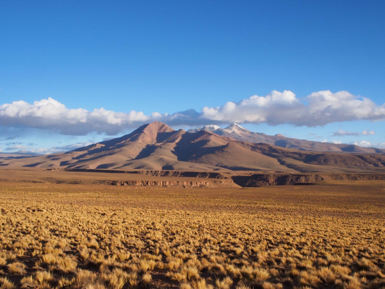 Expédition: Salar d'Uyuni et sa réserve naturelle Eduardo Avaroa - Flo-D